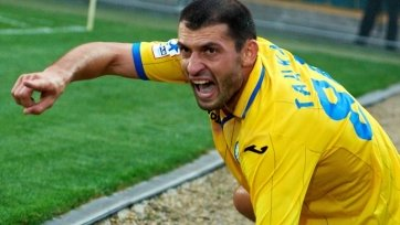 Гацкан: «Динамо» - обычный соперник, с ним можно играть»