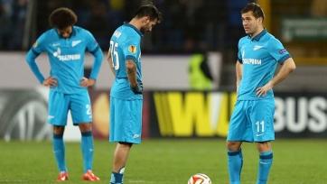 Аксель Витсель: «Я не мог уснуть после матча с «Севильей»