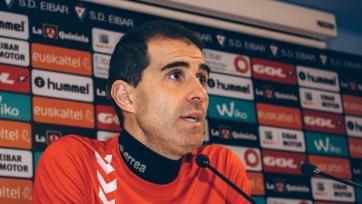 Гаиско Гаритано покинул пресс-конференцию из-за просьб говорить по-испански