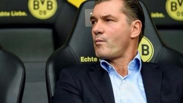 Руководство «Боруссии» верит, что команда выйдет в финал Кубка Германии