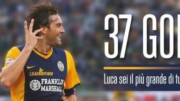 Мандорлини: «Тони будто находится под чем-то, он забил 37 голов за два сезона – это невероятно»