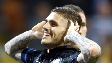 Мауро Икарди близок к продлению контракта с «Интером»