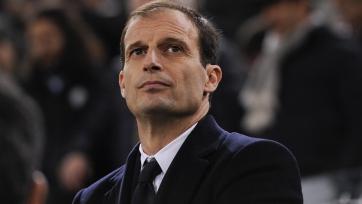 Аллегри: «В Италии опасно прийти на стадион с детьми»