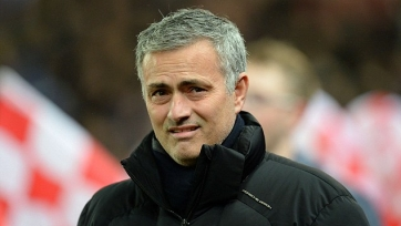 Моуринью обратился к фанатам «Арсенала»