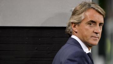 Манчини: «Нужно выиграть все оставшиеся матчи и рассчитывать на осечки конкурентов»