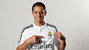 В ближайшие дни «Реал» определится с будущим Чичарито в мадридском клубе