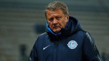 Маркевич: «Наполи» - самая динамичная команда в этой Лиге Европы»