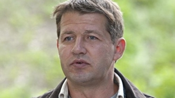 Олег Саленко дает советы «Днепру»
