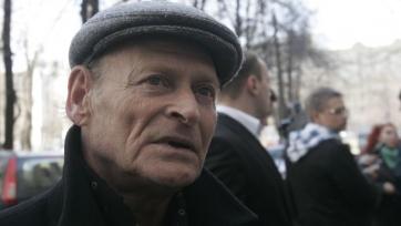 Валерий Рейнгольд: «Считаю «Кубань» фаворитом»
