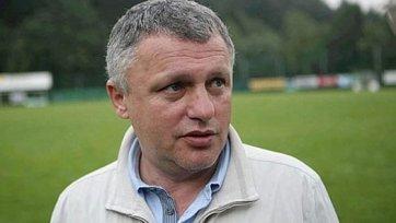 Игорь Суркис прокомментировал предлагаемые изменения формата УПЛ