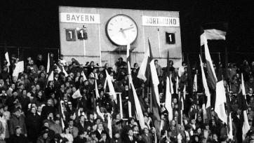 Анонс. «Бавария» - «Боруссия Д» - попытка номер три, или досрочный финал