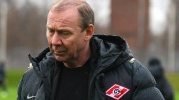 Романцев может возобновить тренерскую карьеру
