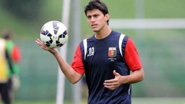 Диего Перотти в этом сезоне больше не сыграет