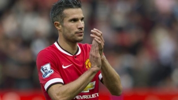 Ван Перси снова сыграет за «молодежку» «Юнайтед»