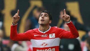 Озбилиз: «Я уже давно восстановился, но меня отправили во вторую команду»