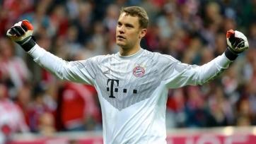 Нойер: «Бавария» проиграла справедливо»