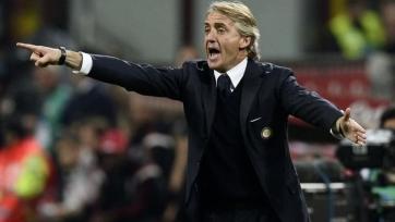 Манчини: «Моя команда едва не опозорилась»
