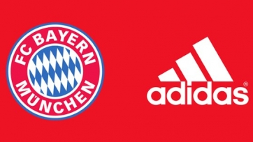 «Бавария» улучшила условия контракта с «adidas»