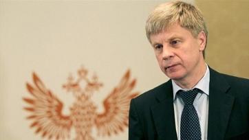 Николай Толстых может покинуть пост президента РФС