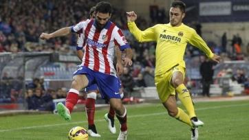 Фернандо Торрес принес победу «Атлетико»