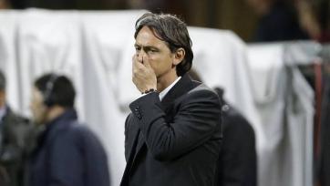 Филиппо Индзаги: «Приму любое решение клуба»