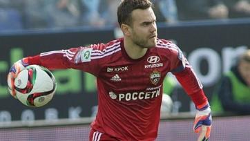 Акинфеев: «Кубань» заслужила победу, с чем ее хочется поздравить»