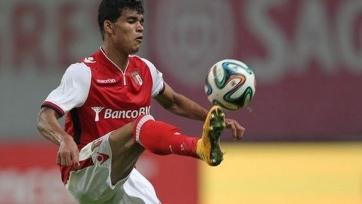 «Ювентус» готовится подписать бразильского таланта