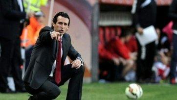 Эмери: «Мы хотим обыграть в субботу «Реал»