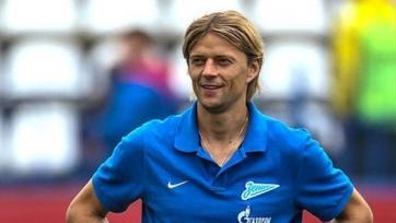 Тимощук: «Ажиотаж вокруг нашей встречи со «Спартаком» уже можно ощутить»
