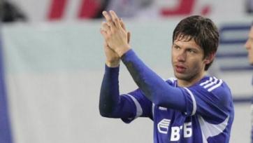 «Динамо» не планирует подписывать новый контракт со Смоловым
