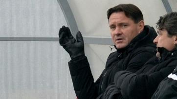 Аленичев считает, что «Арсенал» уже оставил свой след в РФПЛ