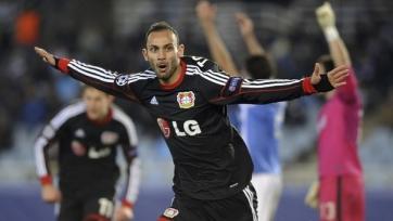 «Атлетико» интересуется центральным защитником «Байера»