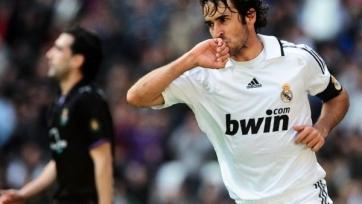 Рауль может вернуться в «Реал»