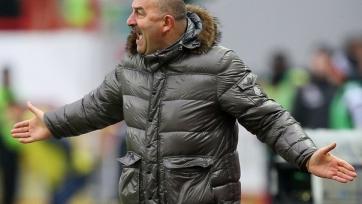Станислав Черчесов: «Соперник был больше заряжен на игру и на победу»