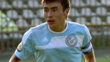 Игрок из Казахстана обвиняется в террористической деятельности