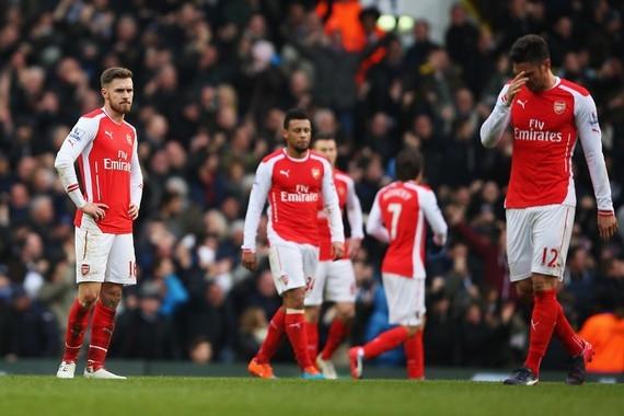 Искусственные астры «Арсенала». Почему «канониры» больше никогда не станут чемпионами