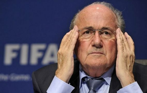 Больше, чем просто имидж. Что может потерять Россия после скандала в ФИФА