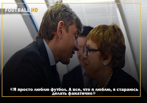От первого лица. Сергей Галицкий