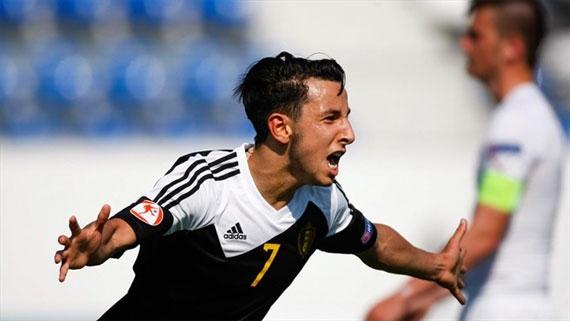 На заметку топ-клубам: лучшие игроки юношеского ЧЕ-2015