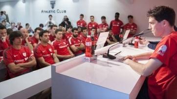Ираола покидает «Атлетик» после 12-летнего пребывания в клубе