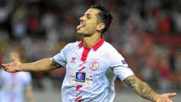 Витоло остается в «Севилье» до 2019 года