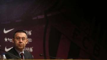 Бартомеу: «Барселона» находится на пути к совершенству»
