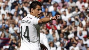 «Реал» не будет выкупать Чичарито
