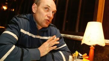 Бубнов считает, что «Зенит» во всем превосходит «Спартак»