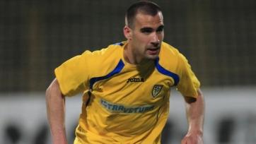 «Арсенал» и «Мордовия» нацелились на Сашу Балича