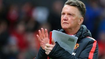 Ван Гаал: «Если бы не смазанное начало сезона, «МЮ» боролся бы за титул до последнего»