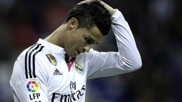 Анчелотти: «Роналду не за, что освистывать»