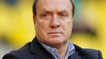 Дик Адвокат призвал «Саутгемптон» забыть победу первого круга над «Сандерлендом»