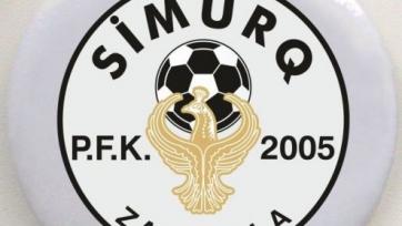 Игроки азербайджанского «Симурга» выразили необычный протест