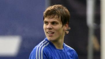 Андрей Аршавин считает Кокорина самым талантливым российским игроком современности